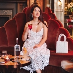 Blogger    Anoushka Probyn - London Fashion & Travel Blogger