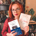Blogger    Karla Acuña - Promotora Cultural.