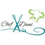 Blogija  Daniela  - Chef