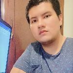 Blogger Rogelio Nazaret Hernández Urbina  - universitario e influencer