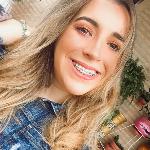 Blogger     Vilma Maria  Cibils Rodas - Lic en Obstetricia