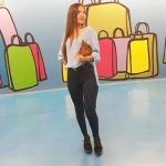 Blogger    Alejandra Valdés - Influencer Instagram