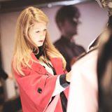 Blogger Aga Olesinska - Blogger de Moda