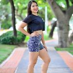 Madeline Terrazas  - Entrenadora personal.