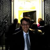 Blogger Johnny Luk - Johnny Luk