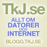 Tommy k Johansson - Smaland - IT-bloggare på TkJ.se heltid sedan 2010. Prata om teknik, internet och andra. Leende, två barndom, äldre bror och dörrvakt.