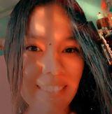 Blogger Cinthia Torrico - Student