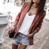 Federica Lai (June Sixty-Five) - Montpellier - Blogueuse mode, styliste