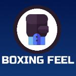 Boxing Feel  - Cuenta de boxeo y deportes.