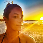 Blogger  Iehl  Cindy  - Maquiadora profissional.