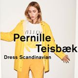 Showmb: Influencer Platform -      Pernille Teisbæk - Danish fashion blogger