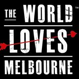 David Hagger (The World Loves Melbourne) - Melbourne - Food Reviewer