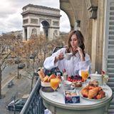 Barbora  Ondáčková - Prague - Osobní stylový blogger a cestovatelka bloggerka Barbora Ondráčková sdílí její vášeň pro módu, styl a cestování a také sdílí svůj životní styl a tipy