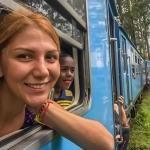 Influencer Yekta Goktas - Traveler, Storyteller, Experience Seeker
