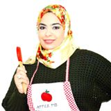 Blogger Dalia  Dogmoch - Food recipes,Arabic food ,food tips and tricks blogger