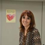 Blogger    Nuria Coronado Sopeña - Periodista; feminismo