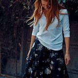 Blogger Liana Popa - Blogger de moda si calatorii
