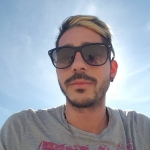 Andrés Calvo (Égalo) - Colmenar Viejo - Community Manager