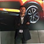 Blogger  Dani Chinesta - Responsable Concesión
