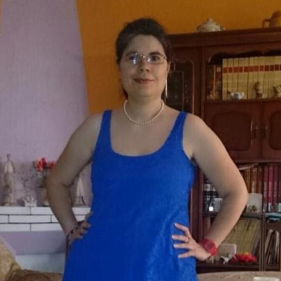Blogger     Montserrat González Cortadas - YouTuber