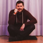 Blogger     Joseph Nava - Fotógrafo y YouTuber
