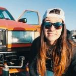Blogger   Elsa Serna - YouTuber de coches