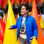 Blogger   Abraham Díaz - Estudiante
