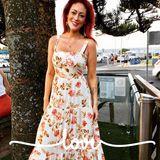 Blogger Clare Verrall - Influencer