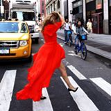 Lucía Martínez (The Style Of Lucia) - Buenos Aires - Blogger de Moda argentina.