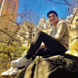 Blogger   Dexter Caridaoan -  CPA Traveller.