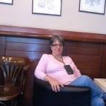 Blogger    María Concepción Seijas Andamollo - Ingeniera & Escritora