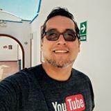 Blogger   Jesús Veliz - Periodista