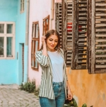 Showmb : Influencer Platform - Elena Atomei - Travel and lifestyle blogger