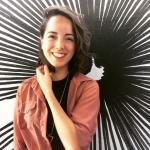 Blogger     Emilia Díaz - Emprendedora, científica y comunicadora