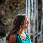 Blogger Carolina Medina - Actriz, mercadóloga y PR