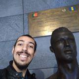 Blogger Joao Tiago Magano Lourenço - M4g4no.