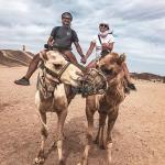 Blogger  El Cholo & La Colorada - Blogger de viajes