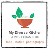 ब्लॉगर्स      Aparna Balasubramanian - ओवो-लैक्टो शाकाहारी, खाद्य फोटोग्राफर
