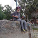 Blogger Bastian Zamora - Bob esponja stc