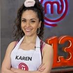 Showmb: Influencer Platform -  Karen Saavedra - Nutritionist