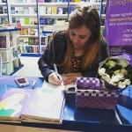 Blogger Cintia Agüero - Lic en Comunicación Social