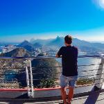 Blogger     Leo Hoop - Travel Blogger