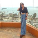 Blogger   Scarlett  Valdivia - Student