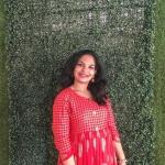 Blogger  Chakshu Jain - Influencer