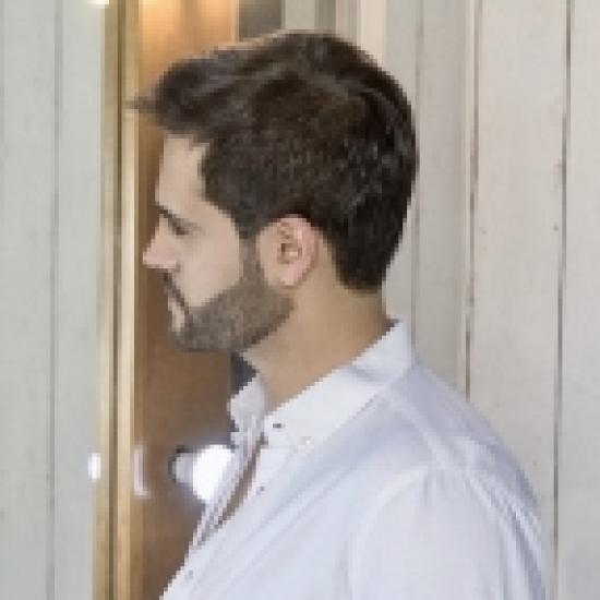 Bloger Marcelo Torres - Architect