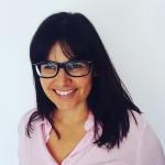 Blogger  Rosario Santa María - Directora de Comunicación