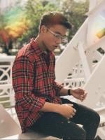 Blogger Adli Hakim - Travel Vlogger / Content Creator