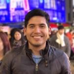 Blogger   Moisés Cisneros - Travelblogger
