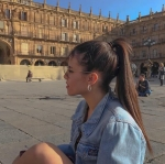 Блоггер   Cristina Madrid - Teacher