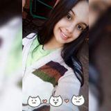 Blogger     Patricia Armoa - Student